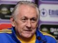 Главный тренер сборной Украины не верит, что поляки отберут очки у англичан