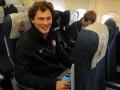 Вратарь сборной Украины: Будем бороться с Францией, биться