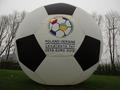 Евро-2012: Найден первый украденный миллион