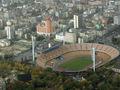 Реконструкцией Олимпийского займется Киевгорстрой