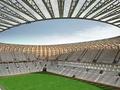 В Гданьске начинают строить стадион к Евро-2012