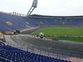 Евро-2012: Харьков форсирует реконструкцию стадиона