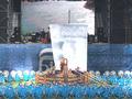 Днепропетровск приостановил подготовку к Евро-2012