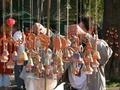 Евро-2012: Во Львове протестуют против сооружения отеля