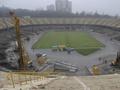 Директор НСК Олимпийский рассказал, как реконструируют стадион