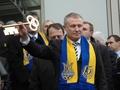 Суркис: Евро-2012 могут принять лишь два украинских города