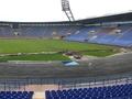 Евро-2012: Генсек УЕФА доволен подготовкой Харькова