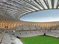 Гданьск хочет провести жеребьевку Евро-2012