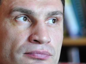 ЗМІ: Віталій Кличко заробив більше за Динамо і Шахтар