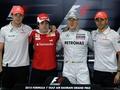 В выходные стартует новый сезон в Формуле-1. Аналитика