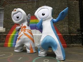 летние олимпийские игры года проходили