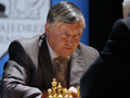 12−й чемпион мира Анатолий Карпов раскритиковал главу наблюдательного совета...