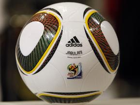 Таємниця м'яча. Захисник збірної Англії розкрив секрет успіху німців на ЧС-2010