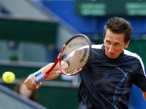 Сергій Стаховський увійшов у Топ-50 кращих тенісистів світу