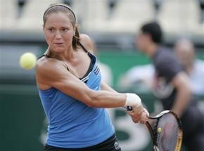 Уїмблдон-2010: Катерина Бондаренко програла у першому колі