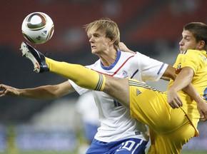 украина австрия футбол