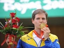 Львовянин приносит Украине четвертое золото