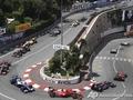 В Монте-Карло завершилась самая престижная гонка F1 - Гран-при Монако. ФОТО