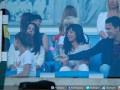 Коноплянка на трибуне, осечки Металлиста и Днепра: Лучшие фото 5-го тура чемпионата Украины