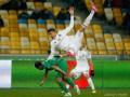 Тяжелая победа: Как Динамо переиграло Карпаты в Кубке Украины (фото)