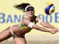 Спортивные кадры недели: Женский волейбол и счастье Моуриньо