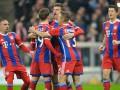 Неприятный разгром: Как Шахтер в Мюнхене проиграл
