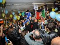Встретили с хлебом и солью: Новый чемпион мира Виктор Постол вернулся в Украину