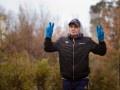 Тренировка на свежем воздухе: Как Беринчик готовится к следующему бою