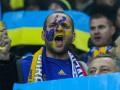 12-й игрок: Как во Львове сборную Украины поддерживали