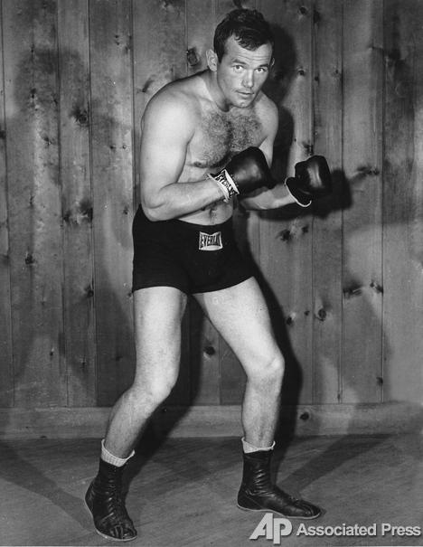 Ингемар Юханссон (1932-2009). In Memoriam
