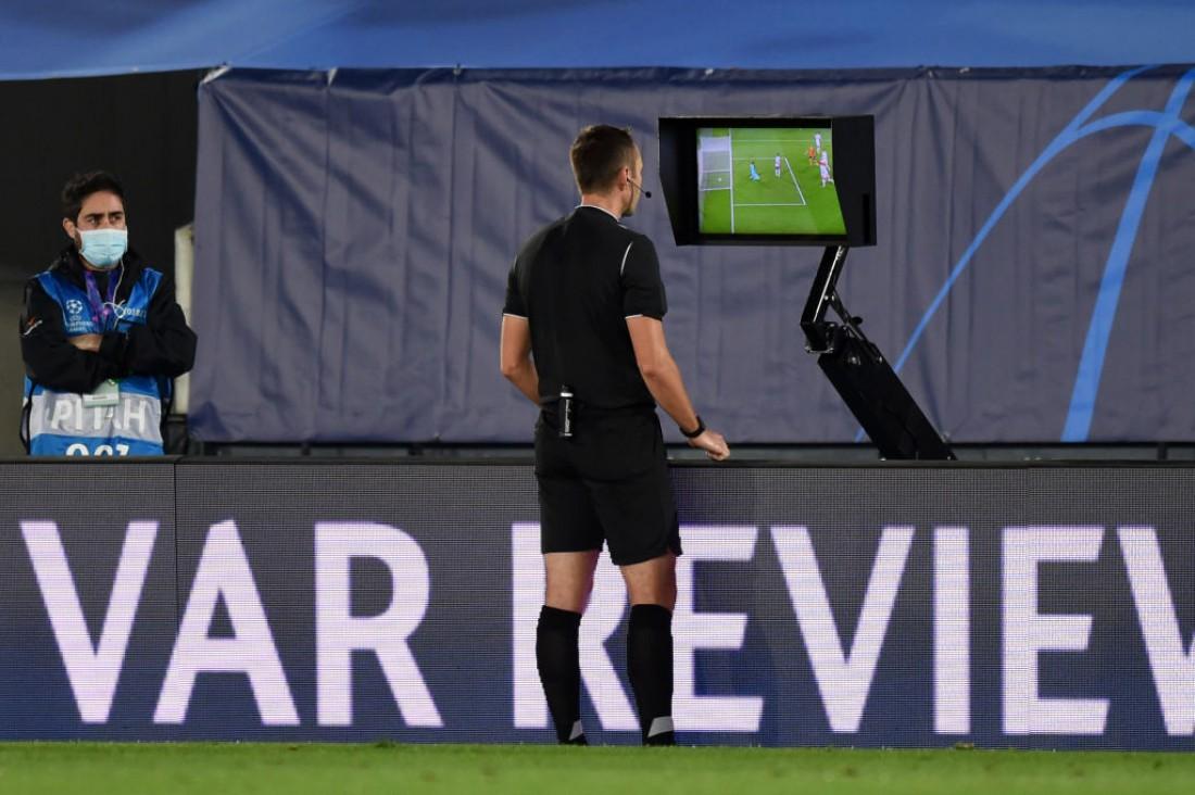Шахтер обыграл Реал