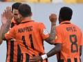 Шахтер - Истанбул 2:0 Видео голов и обзор матча Лиги Европы