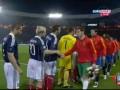 Шотландия - Испания - 2:3