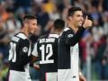 Ювентус - Байер 3:0 видео голов и обзор матча Лиги чемпионов
