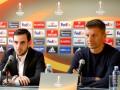 Наставник Партизана прокомментировал предстоящий матч с Динамо