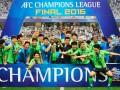 Победитель азиатской Лиги чемпионов подозревается в договорных матчах