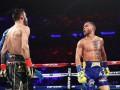 Ломаченко: Линарес дал мне еще один урок в боксе