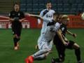 Черноморец - Заря 0:1 Видео гола и обзор матча