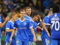 Динамо засчитали техническое поражение в матче с Мариуполем
