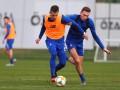Динамо - Олимпия: видео онлайн трансляция матча начнется в 18:00