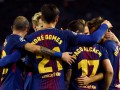 Барселона установила новый рекорд Лиги чемпионов