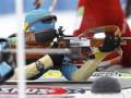 Хохфильцен: Украинки завоевали серебро в эстафете