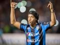 Клуб шестого английского дивизиона предложил контракт Роналдиньо