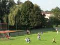 Судья лишил сборную России гола из-за дырявой сетки ворот