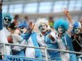 Аргентинский болельщик громил отель после поражения сборной