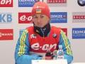 Валя Семеренко: Рада, что с тренерами можем вместе показывать такие результаты