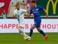 Гент - Риека 2:1 видео голов и обзор матча Лиги Европы