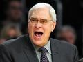 Фил Джексон стал лучшим тренером в истории Лейкерс