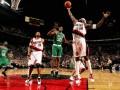 НБА: Бостон обыграл Портленд, Сан-Антонио - Юту