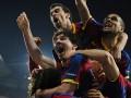 Имени Месси: Барселона обыграла Реал в Мадриде